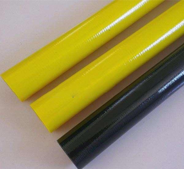 玻璃纤维卷管