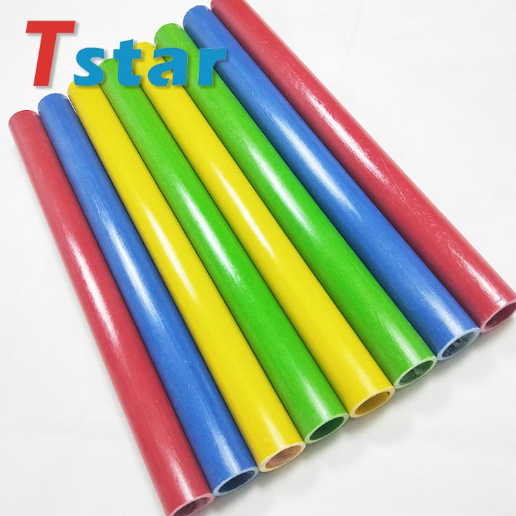 彩色玻纤管6