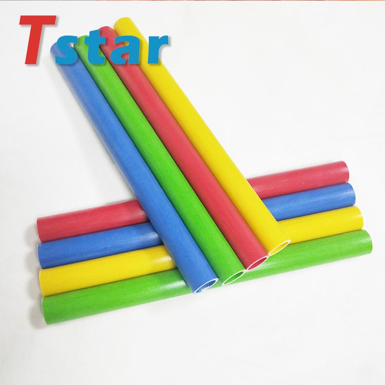 彩色玻纤管4