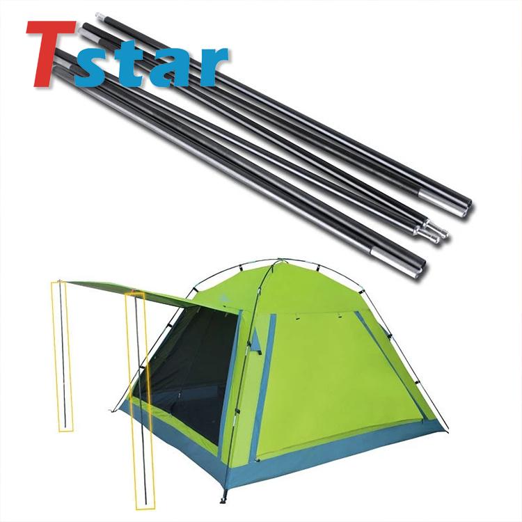 玻纤帐篷杆13