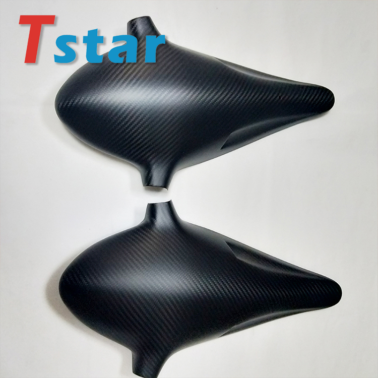 Tstar 碳纤维无人机机盖1