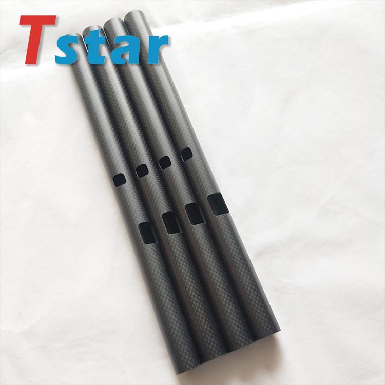碳纤维管13