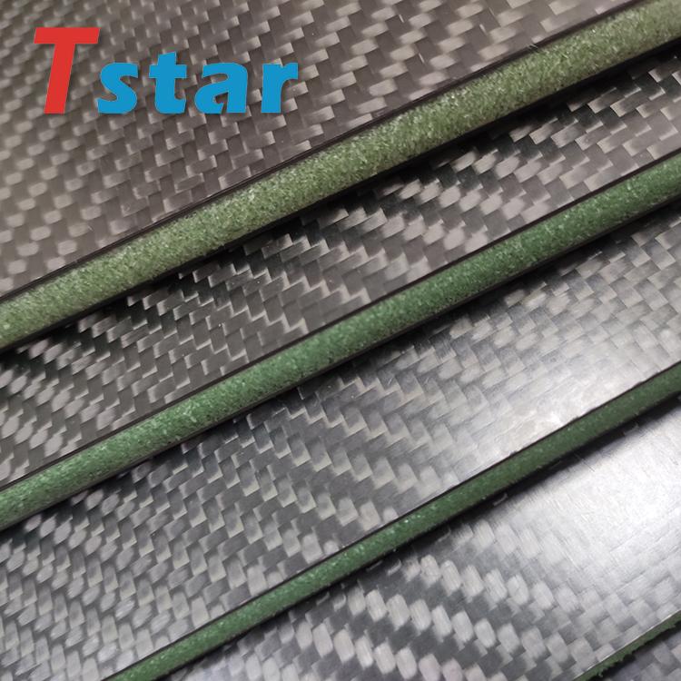 碳纤维三明治板